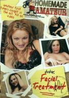 Facial Treatment Porn Movie
