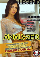 Analyzed Porn Movie