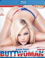 Buttwoman Returns Blu-ray porn movie from Elegant Angel.