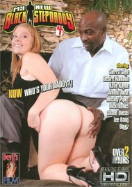 My New Black Stepdaddy 4 Porn Movie