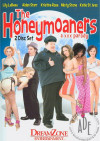 Honeymoaners, The: A XXX Parody Boxcover