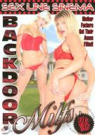 Backdoor Milfs Porn Movie