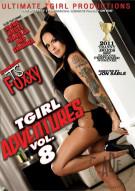 T-Girl Adventures Vol. 8 Porn Movie