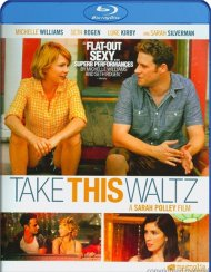 Take This Waltz Blu-ray Movie