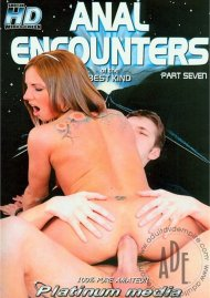Anal Encounters Of The Best Kind Part 7 Porn Movie