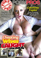 Cheating Wives Caught Vol. 4 Porn Movie