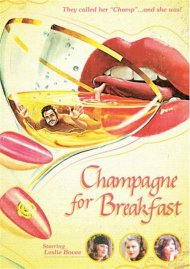 Champagne for Breakfast Porn Movie