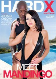 Meet Mandingo Movie