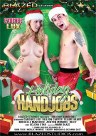 Holiday Handjobs Porn Video
