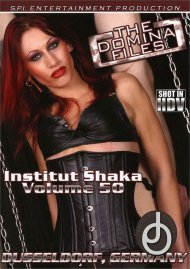 Domina Files 50, The Porn Video