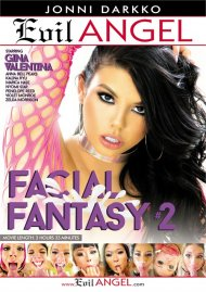 Facial Fantasy #2 Porn Video