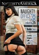Naughty Office 4-Pack Porn Movie