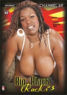 Big Black Racks #3 Porn Movie