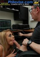 Gamer Gets a Beeg Porn Video