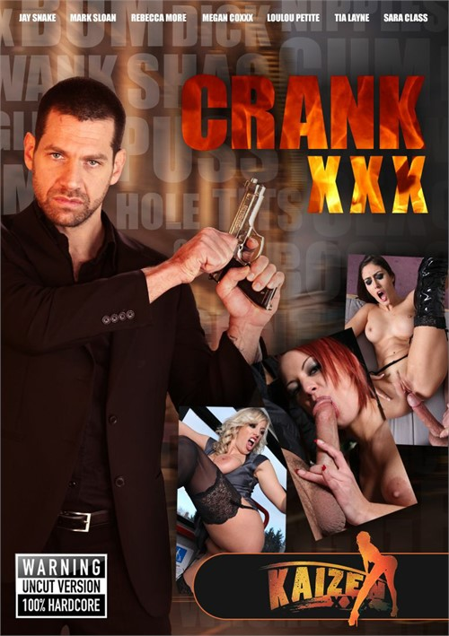 Crank XXX porn video from Television X.