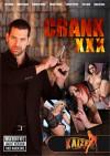 Crank XXX Boxcover