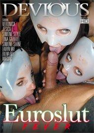 Euroslut Fever Porn Movie