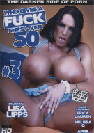 Who Gives A Fuck Shes Over 50 #3 Porn Movie