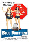 Blue Summer Boxcover