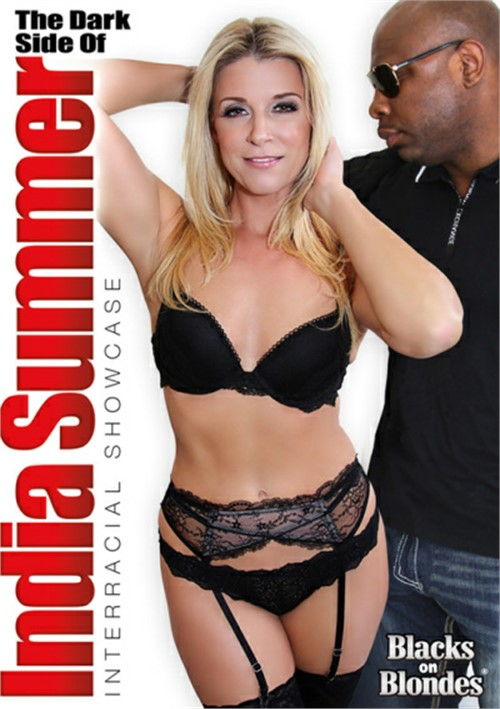 Dark Side Of India Summer, The Blacks on Blondes Big Cocks Compilation