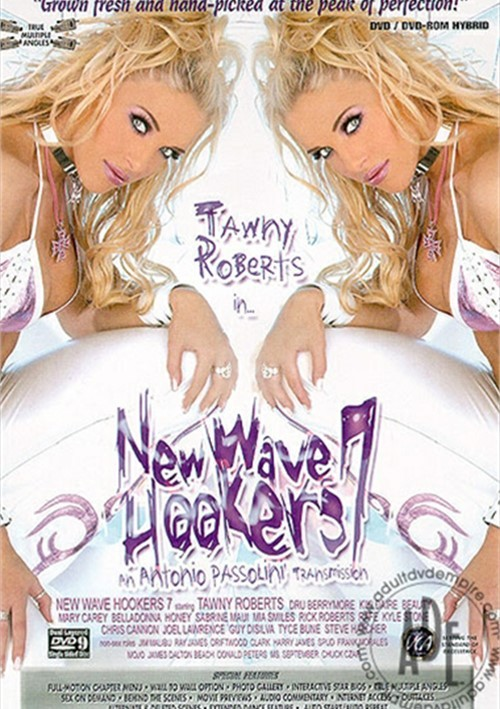 New Wave Hookers 7