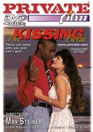 Kissing Fields, The Porn Movie