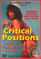 Critical Positions Porn Movie