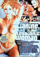 Janine, The Lesbionic Woman Porn Movie