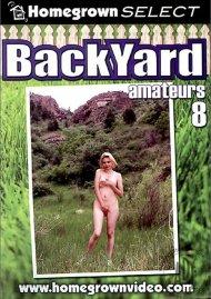 Backyard Amateurs #8 Porn Movie