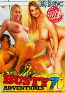 Busty Adventures Vol. 7 Porn Movie