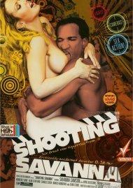 Shooting Savanna Porn Movie