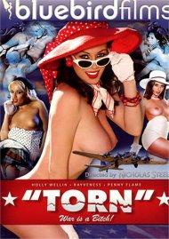 """""""Torn"""" Porn Movie"""