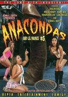 Anacondas & Lil Mamas #5 Porn Movie