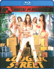 Cougar Street Blu-ray