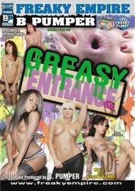 Greasy Entrance Porn Movie