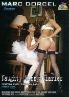 Naughty Nanny Diaries (French) Porn Video