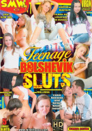 Teenage Bolshevik Sluts Porn Movie