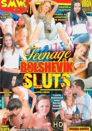 Teenage Bolshevik Sluts Porn Movie