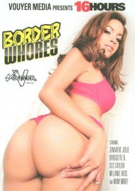 Border Whores Movie