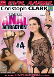 Christoph's Anal Attraction #4 Porn Video