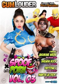 Spoof Porn Vol. 03 Porn Movie
