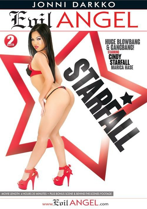Starfall (2015)