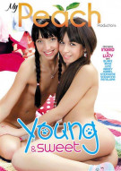 Young & Sweet Porn Video