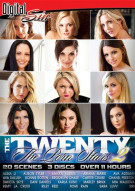 Twenty, The: The Pornstars 2 Movie