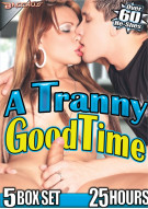 Tranny Good Time, A Porn Movie