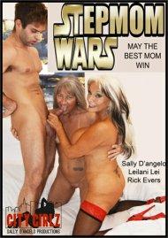 Stepmom Wars Porn Video