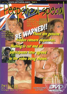 Peepshow Special #2 Porn Movie