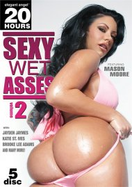Sexy Wet Asses Vol. 2 Movie
