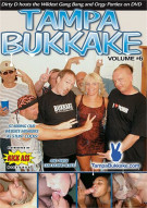 Tampa Bukkake Vol. 6 Porn Video
