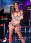 Big Tits Inked Up Kleio Valentien Gets Hairy Pussy Fucked by Big Cock Boxcover